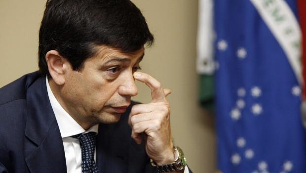 Maurizio Lupi, Ministro delle Infrastrutture e dei Trasporti.