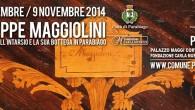 Nel bicentenario della morte di Giuseppe Maggiolini, ebanista parabiaghese di fama internazionale, l'Amministrazione Comunale di Parabiago e la Fondazione Carla Musazzi celebrano l'artista che con le sue opere si è fatto conoscere in tutto il mondo.