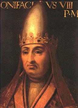 Bonifazio VIII