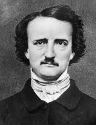 Edgar Allan Poe - Lugubre anche nelle foto!