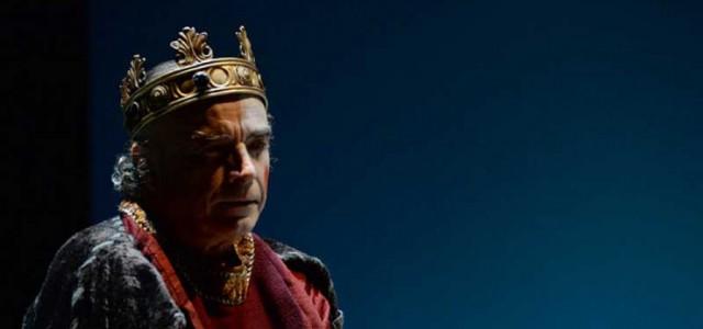"""Franco Branciarioli porta in scena Pirandello al """"Piccolo Teatro Strehler"""", con un grandissimo Enrico IV che sa emozionare e stupire."""